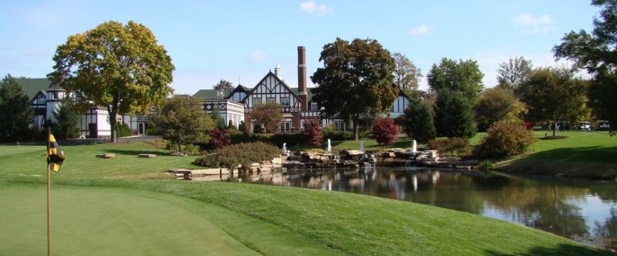 The 42nd Annual Chuck Kane Scholarship Golf Event will be held on Monday, August 18 at Traditions at Chevy Chase Golf Club, 1000 N. Milwaukee Ave. in Wheeling, Illinois.