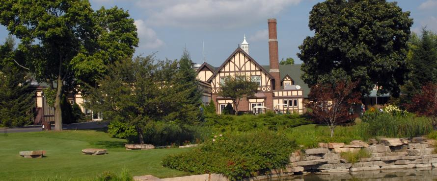 Chevy Chase Country Club