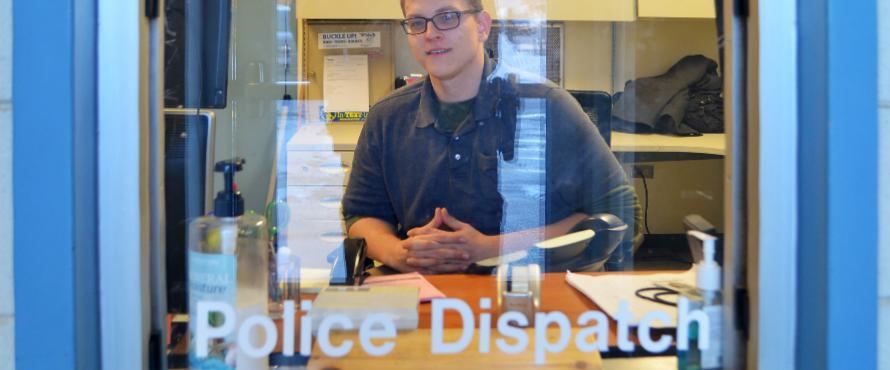 Police Dispatch