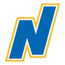 Northeastern N logo