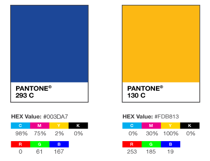 University Color Palette | Northeastern Illinois University