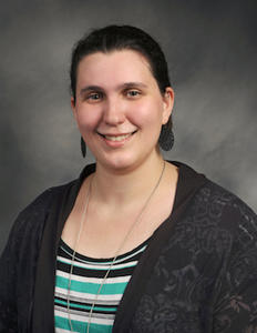 Picture of Dr. Stacey Goguen