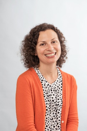 Photo of Dr. Ariana Bancu