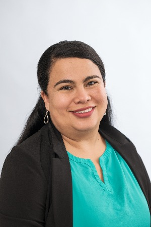 Photo of Dr. Wendy Gonzales