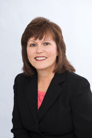 Photo of Dr. Noreen Powers