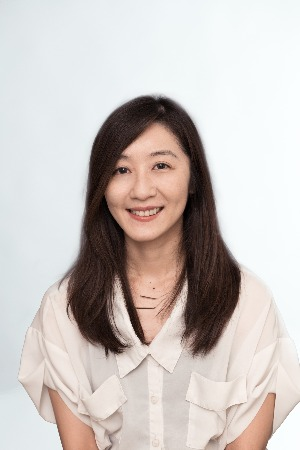 Photo of Dr. Jia-Rung Wu