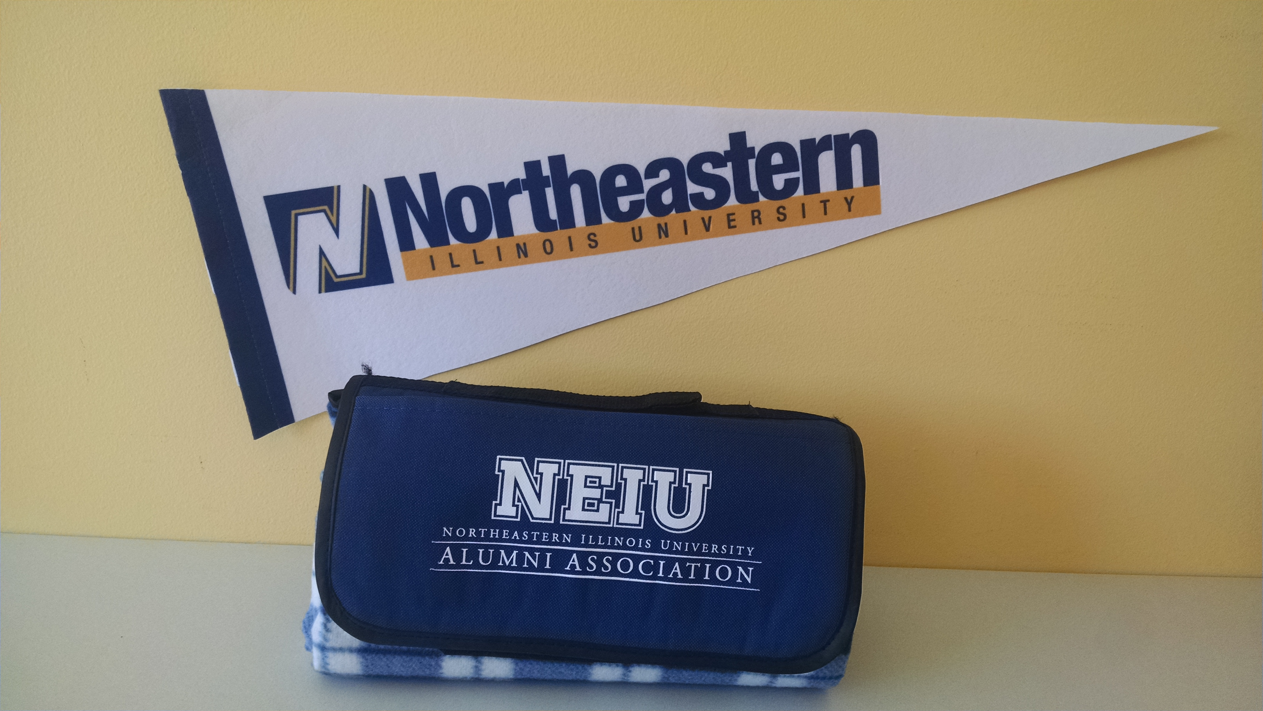 NEIU Alumni Association merchandise