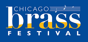Chicago Brass Festival Logo
