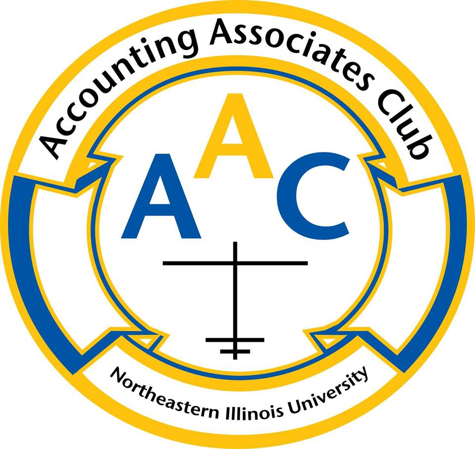 Accounting Associates Club Logo