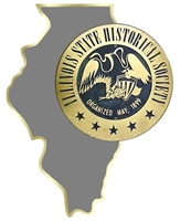 Illinois State Historical Society logo