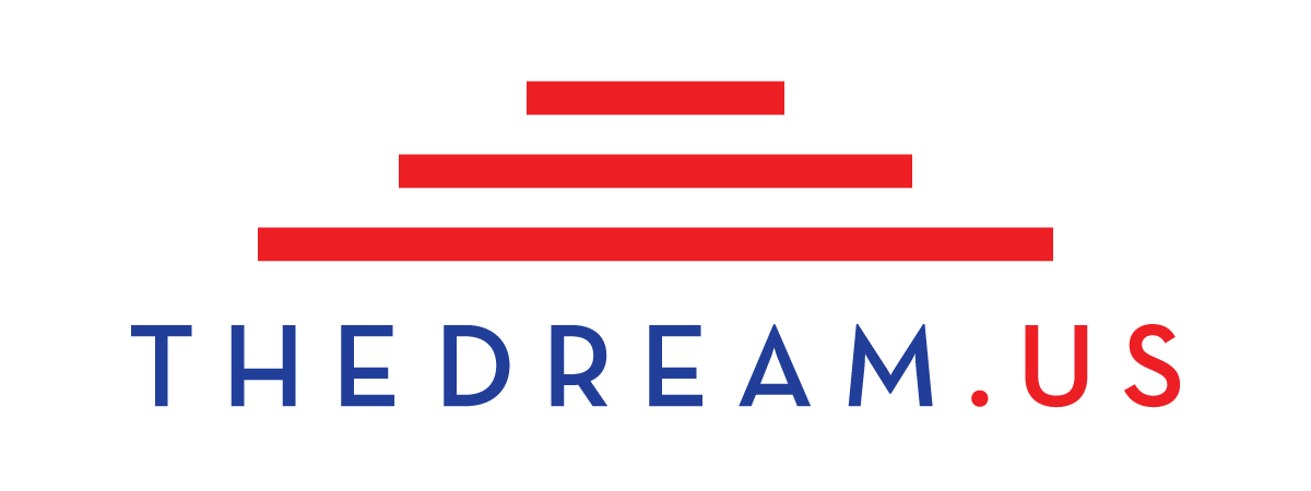 The Dream US logo