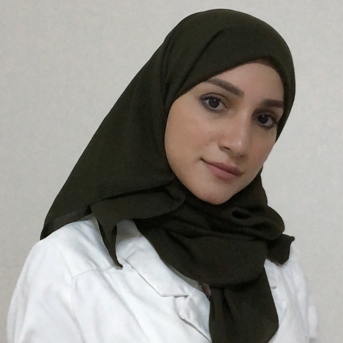 Photo of Sumayh Aldakeel