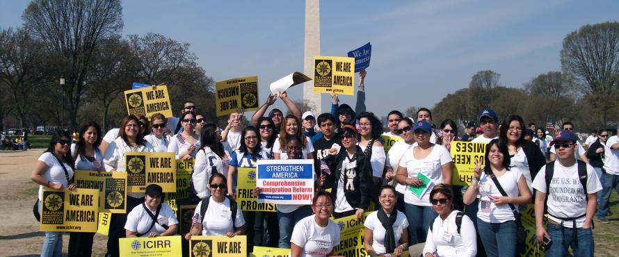 March for Immigration Reform