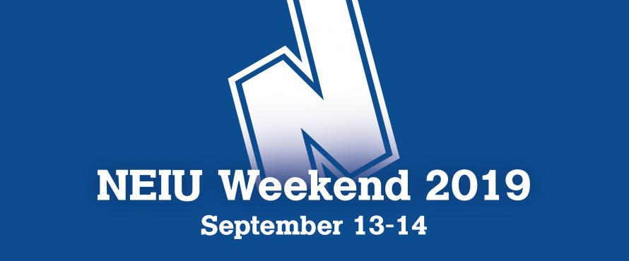 NEIU Weekend 2019