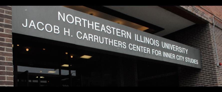 Carruthers Center