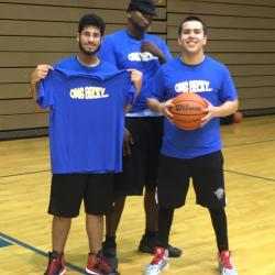 All We Do Is Win (3v3 Basketball) Fall 2015 Champions