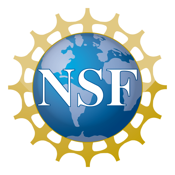 """National Science Foundation logo"""